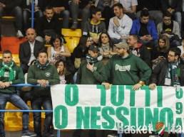 Tifosi di Avellino