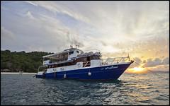 MV Sai Mai Sunset Dinner Cruise Phuket