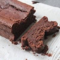 Gâteau au Chocolat // French chocolate cake