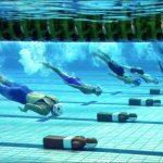 Salvamento, In Sport Rane Rosse vince negli Esordienti e Ragazzi