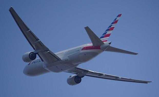 170412 さくらの山公園アメリカン航空