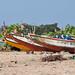Paradise Beach,Sanyang - The Gambia