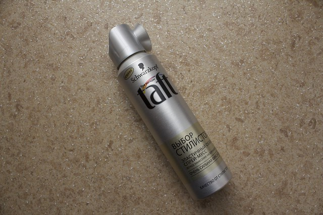Taft Styling Mousse