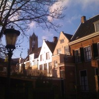 Market Weekend in Utrecht