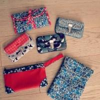 Cadeaux Noël Handmade 2013 #1