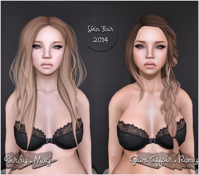Skin fair 2014 - Part 2