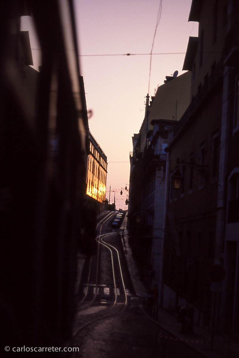 Rua Vitor Cordon - Lisboa