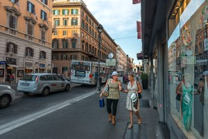 Rome wasn't built in a day – Morcheeba