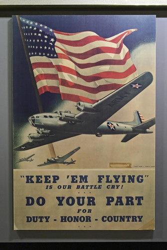 WWII poster photo copyright Jen Baker/Liberty Images; all rights reserved. Pinning to this page is okay.
