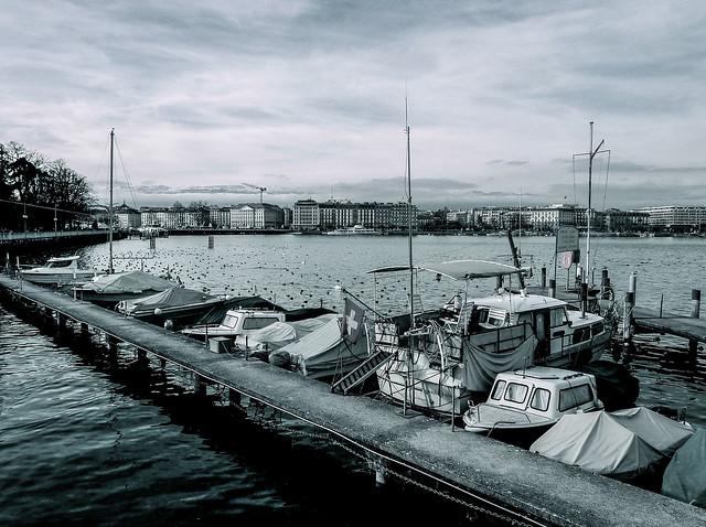 Geneva Marina