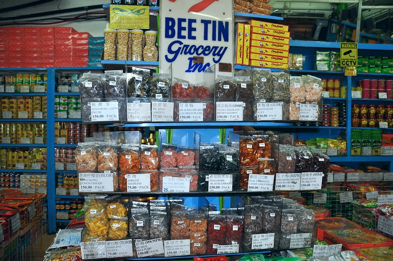 Bee Tin Grocery