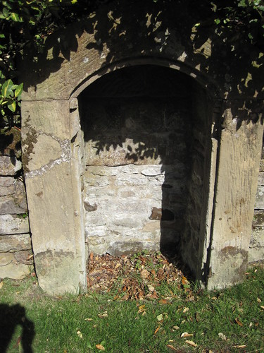 St Ovin's Well, Lastingham