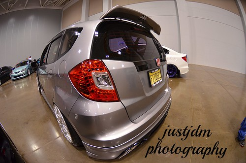 slammed honda fit (4)