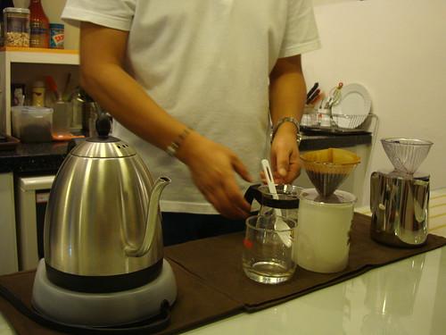 Café by Jens-Olaf
