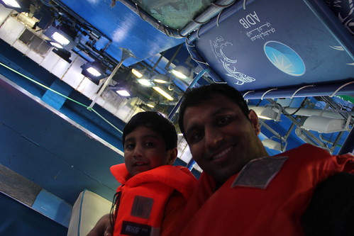 Dubai Aquarium and Underwater Park