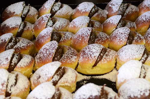Argentinian sweets