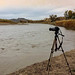 Yellowstone River (Powder River) - Montana
