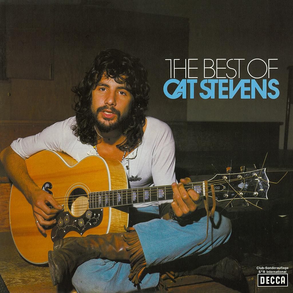 Cat Stevens Lp Cover Art