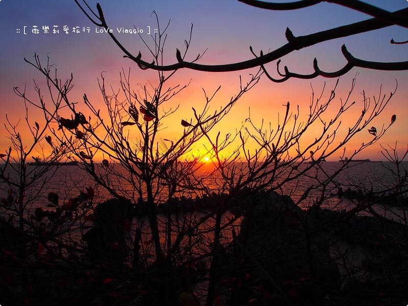 南部海景咖啡,柴山咖啡,海洋天堂,西子灣 @薇樂莉 Love Viaggio | 旅行.生活.攝影