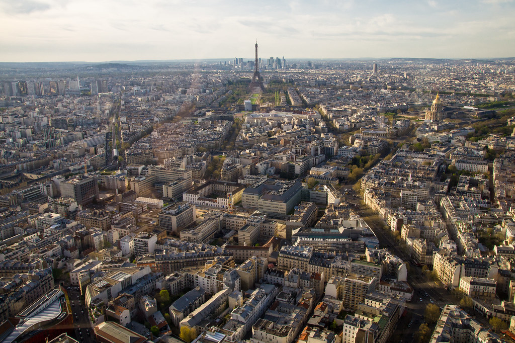 Lust-4-life Paris Travel Reise Blog