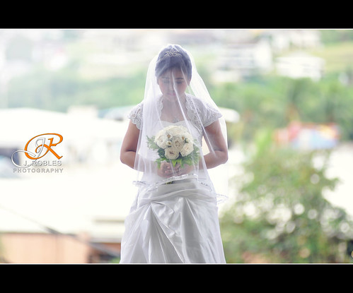 Opone + Baguinat Wedding