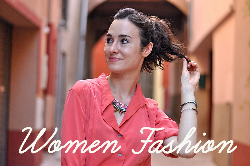 Women fashion copia