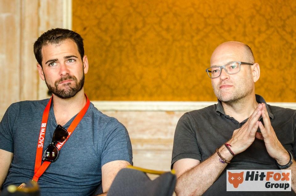 MLOVE Day 4 - Hackathon