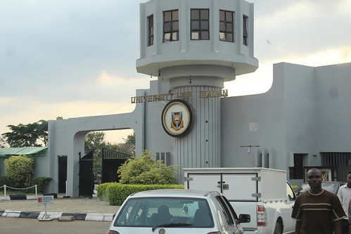 University of Ibadan - Ibadan by Jujufilms