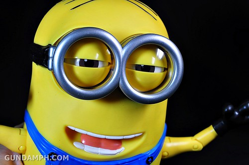 Talking Minion Dave by ThinkWayToys Review (21)
