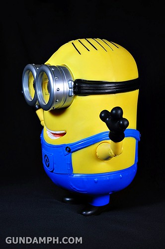 Talking Minion Dave by ThinkWayToys Review (17)