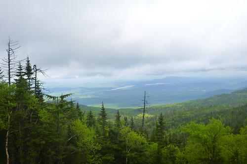 Daks: Whiteface Mt. view 2