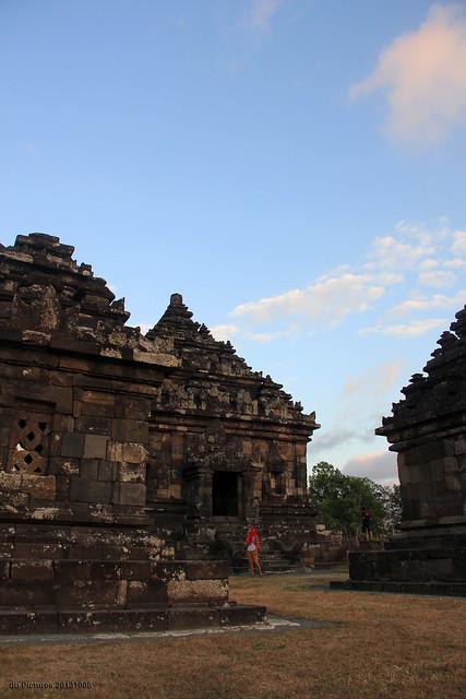Candi Ijo (Ijo Temple)