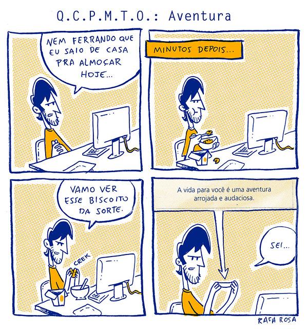 QCPMTO: Aventura