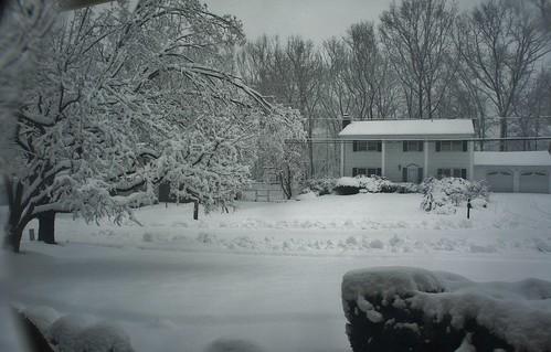 2014 Snowstorm No. 3