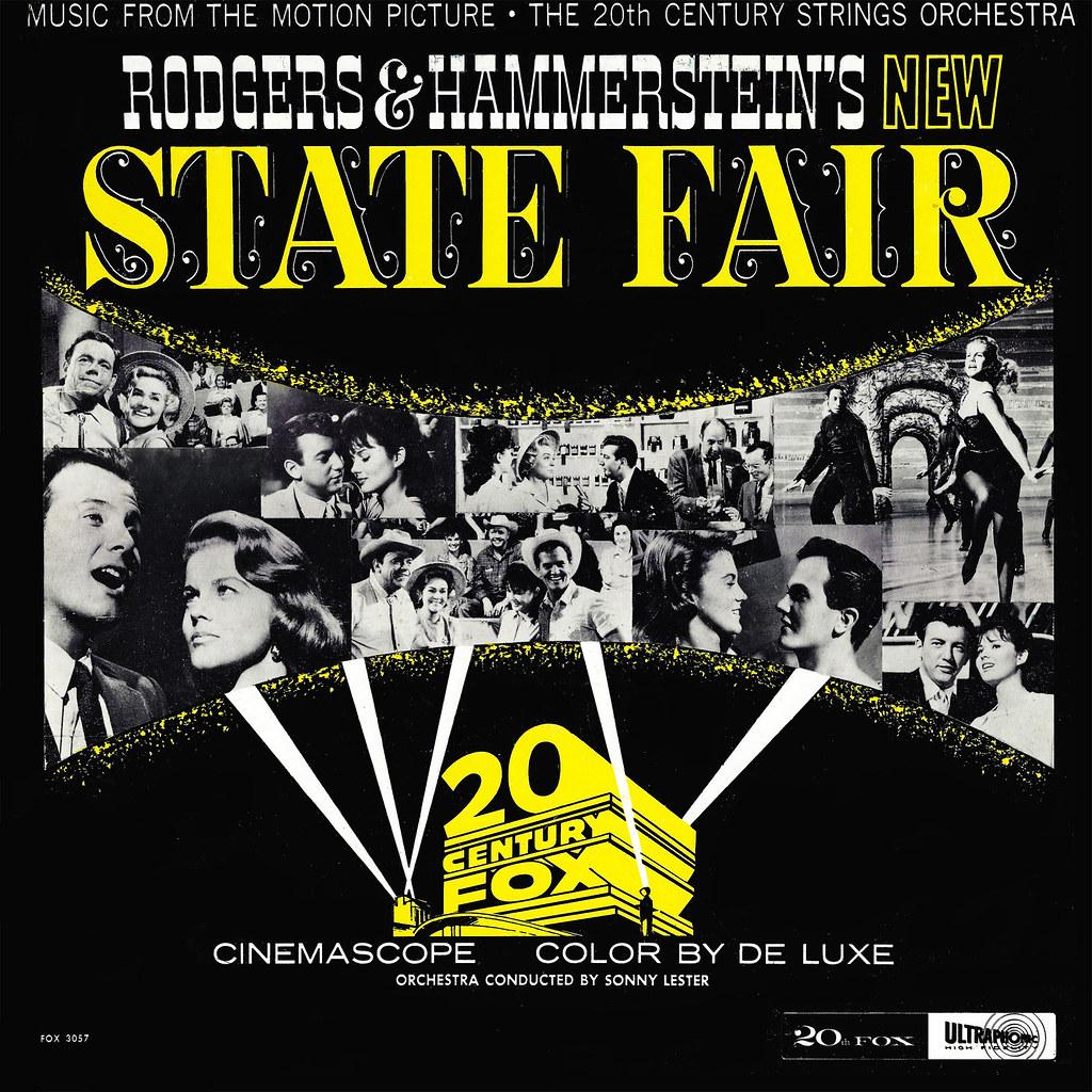 Sonny Lester - State Fair