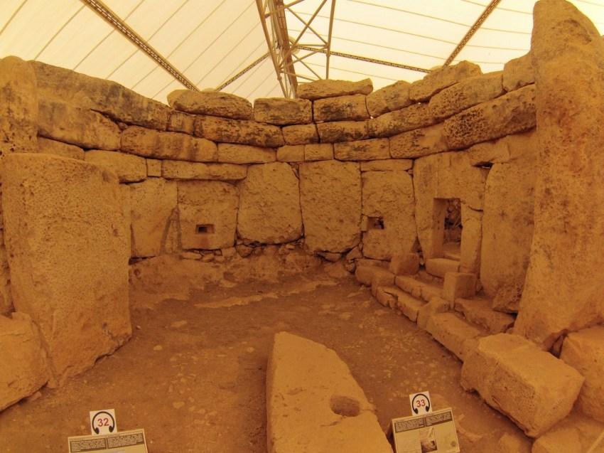 Templos de Hagar Qim y Mnajdra Templos de Hagar Qim y Mnajdra en Malta Templos de Hagar Qim y Mnajdra en Malta 9396296506 94f33b7b72 o