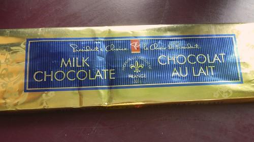 Salty Caramel Nut Squares 4