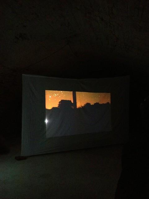 Écran 2 - Paysages