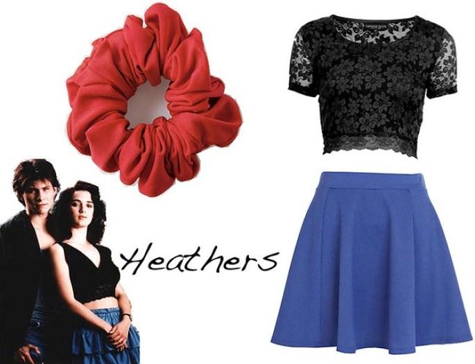 heathers fashion