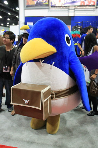 Anime Expo 2013 527