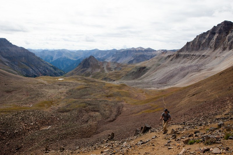 2013-09-03 Mt. Sneffles - IMG_3743-FullWM