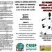 Volantino XII Mondialito - Festival antirazzista Assata Shakur Ancona