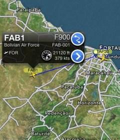 FAB001 en Fortaleza
