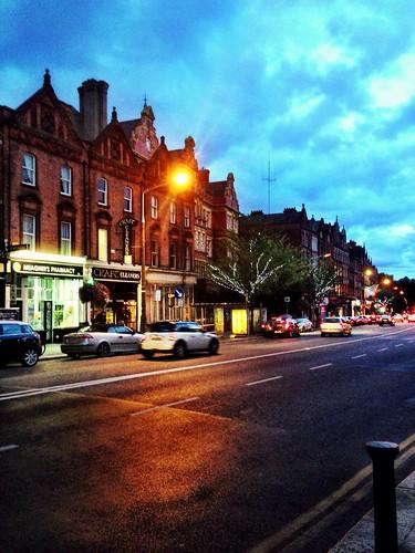 Dublin suburb walk by SpatzMe