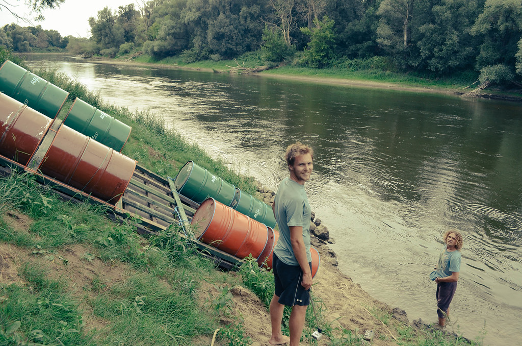 this raft is real (rafting pirates of the danube)-11