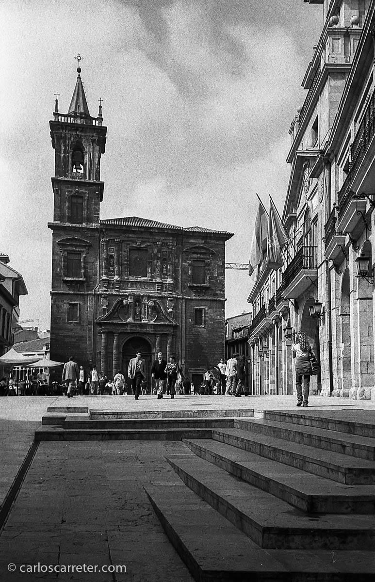 Iglesia de San Isidoro