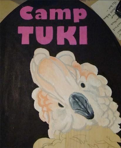 CampTuki