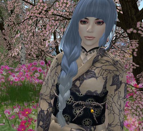 New kimono
