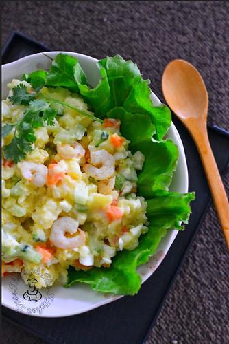Mel Salad