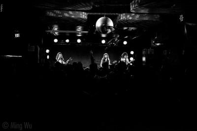 Sheezer @ Ritual Nightclub